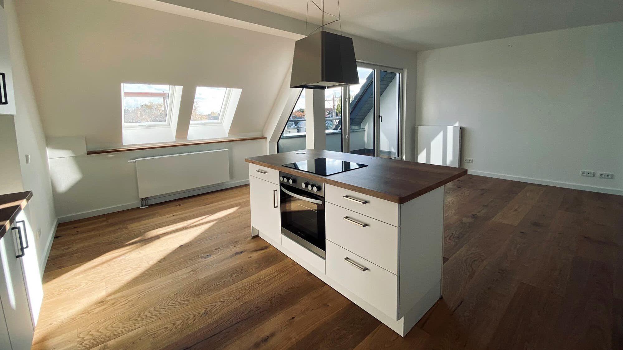 Beate Kalus Architect - ERNST65