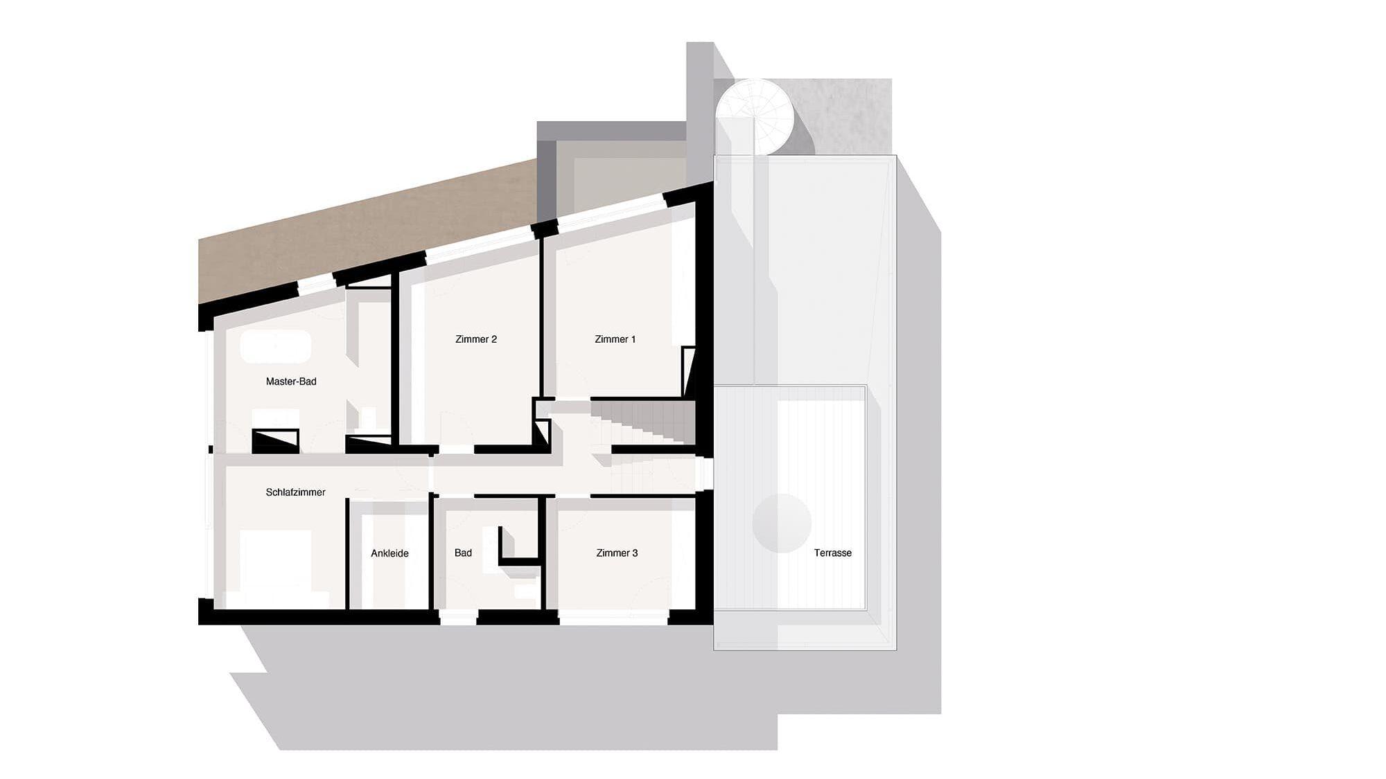 Beate Kalus Architect - Hindenburgdamm 6A