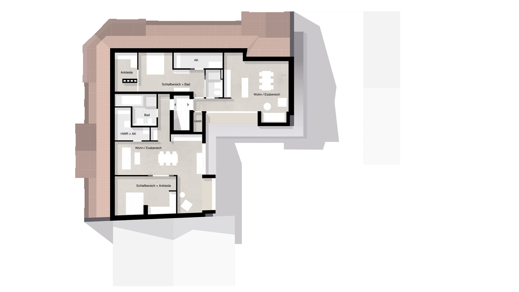 Beate Kalus Architect - MÜG200